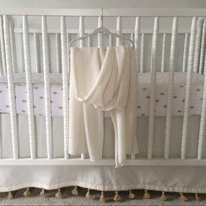 Newborn Angora Wrap Photoshoot Swaddle
